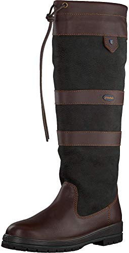 Dubarry Galway Tall Unisex Goretex Leather Boots