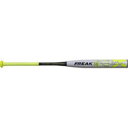 - Miken 2019 Freak 23 ASA Maxload Slowpitch Softball Bat, 12
