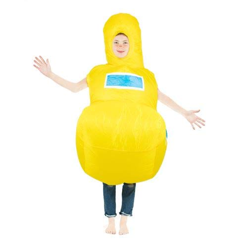 Bodysocks Inflatable Submarine Costume (Kids) -