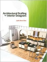 Architectural Drafting for Interior Designers 1st (first) edition Text Only pdf