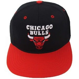 Chicago Bulls Caps