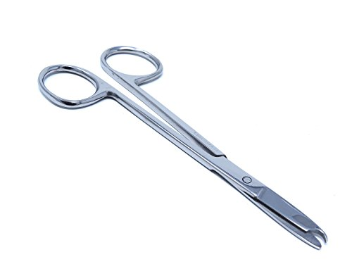 (STT-SUT45 Premium High Polish Suture Stitch Scissors 4.5