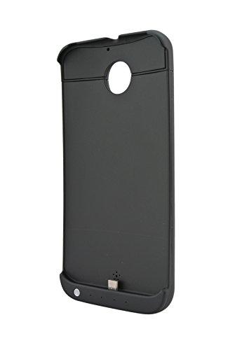 purchase cheap 2cf4f d1213 Battery Case for Motorola Moto X 2014 (X+1/2nd Gen) 5.5
