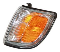 TYC 18-3424-00 Toyota 4 Runner Driver Side Replacement Parking/Corner Light Assembly ()
