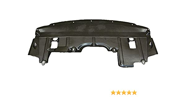For Nissan Altima 2011-2013 Replace NI1228139 Engine Splash Shield
