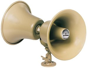 Bogen BG-BDT30A Bidirect Horn W/XFRM 30 Watt
