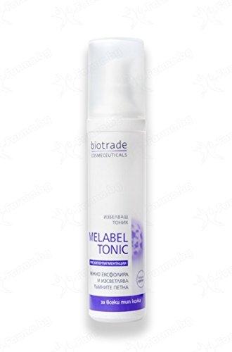 Biotrade MELABEL TONIC, Whitening Toner - with dark spots 60ml.