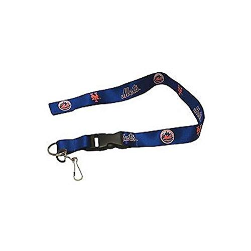 MLB New York Mets Lanyard (Mets York New Lanyard)