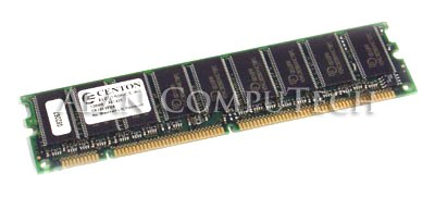 (Centon 128MB Registered ECC PC100 SDRAM DIMM Memory)