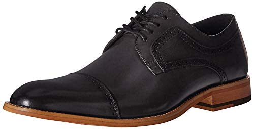 STACY ADAMS Men's Dickinson Cap Toe Oxford