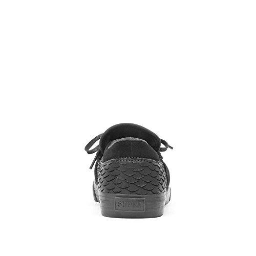Supra-S92526 Unisex Negro 41 vKk4ni