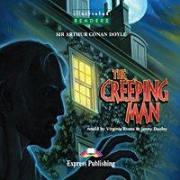 The Creeping Man pdf