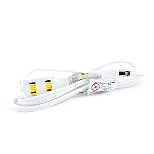 20 amp extension cord 6 feet - 6