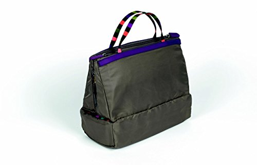 Case Toiletries Bag Travel Grey Vanity Easy Tintamar OxTtvZqzZw