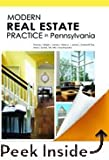 img - for Modern Real Estate Practice in Pennsylvania book / textbook / text book