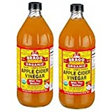 Bragg - Apple Cider Vinegar, 16 Oz (2 BTLS)