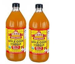 Bragg Apple Cider Vinegar BTLS
