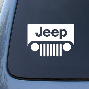 JEEP LOGO(grill style) - 6