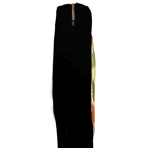 Snoogg Bolso Mujer Cruzados Para Multicolor q0dWrqx