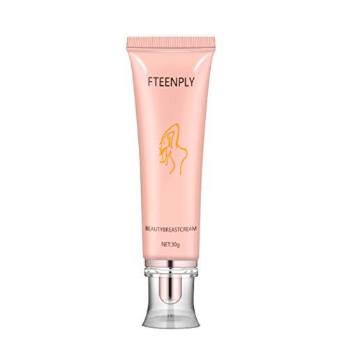 FTEENPLY Breast Massage Cream Breast Cream Firming Breast Enlargement Cream Tightening Big Boobs