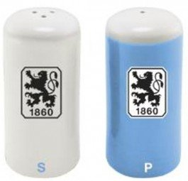 /& Pfefferstreuer TSV 1860 M/ünchen Salz