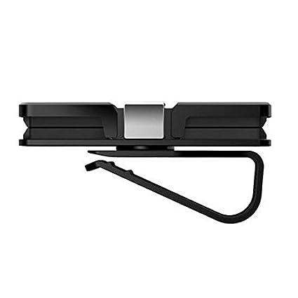 Fastener & Clip ZD - Soporte para tarjetas de sol para ...