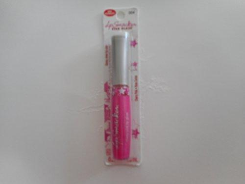 Bonne Bell: Lip Smacker Star Glaze Cherry Pink 004 Lip Gloss, .18 Oz