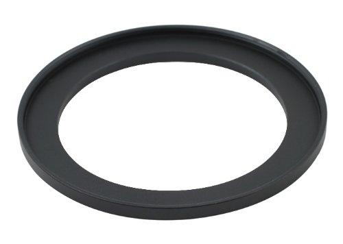 Fotga Black 49mm to 67mm 49mm-67mm Step Up Filter Ring ABR123