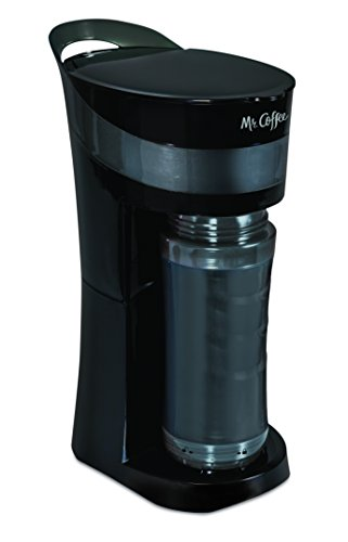 16 oz coffee maker - 1