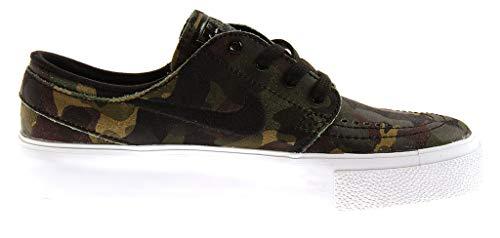 Nike SB Zoom Stefan Janoski Skaterschuhe Damen Herren
