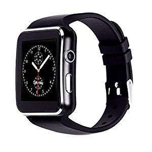 X6 Bluetooth Reloj Inteligente, Smart Watch, Reloj ...
