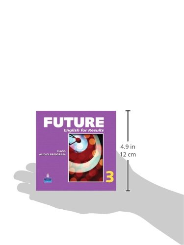 Future 3 Classroom Audio CDs (6)