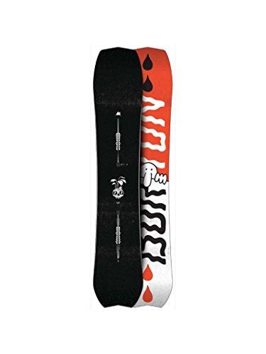 Burton Kilroy Custom Men's Snowboard Size 154 ()