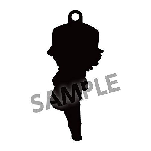 ぴくりる! ダイヤのA トレーディングストラップ【シークレット:成宮鳴】(単品)の商品画像