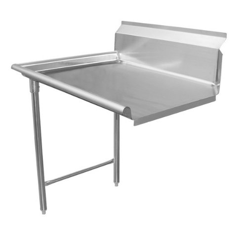 Allstrong Stainless Steel Clean Dishtable 84