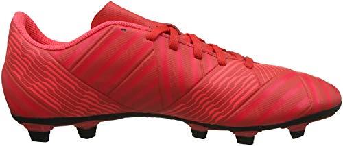 Nemeziz Football Reacor cblack Fxg reacor 17 cblack Chaussures Adidas Homme 4 Rouge redzes De redzes H7dqwxxYp4
