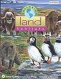 Exploring Land Habitats, Margaret Y. Phinney, 1879531380