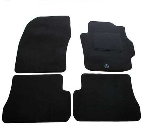 Mazda 3 2004-2009 Quality Tailored Car Mats