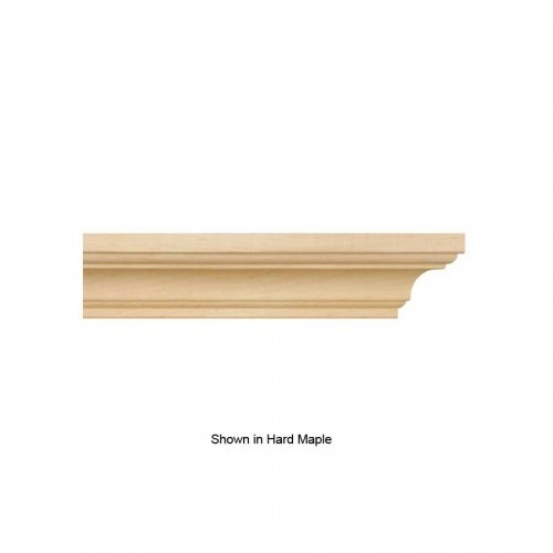 Simplicity Crown Moulding Unfinished - Moulding Cherry Crown