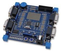 Amazon com: KEIL MCB2100 EVAL BOARD, LPC2129 MCU: Industrial