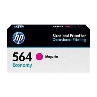 564 economy magenta ink cartridge