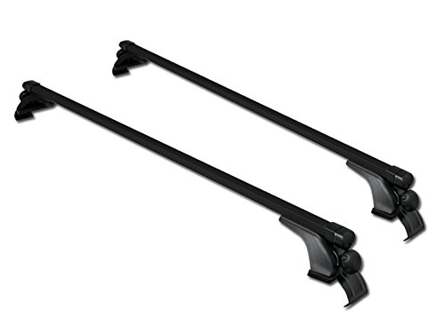 UNIVERSAL ROOF RACK CROSS BAR - SQUARE - 50