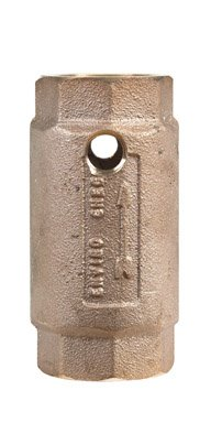 Campbell Lead Free Control Check Valve by Campbell