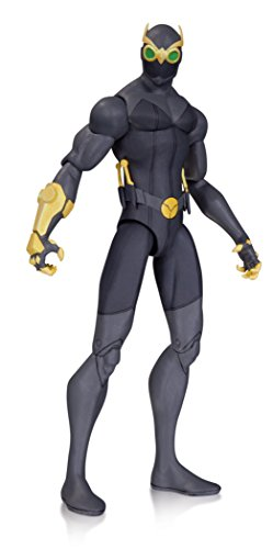 DC Collectibles DC Universe Animated Movies: Batman vs. Robin: Ninja Talon Action Figure (Ninja Action Figures)