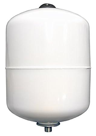 VAREM LC 40 L Membran-Ausdehnungsgefäß Trinkwasser Brauchwasser Druckkessel