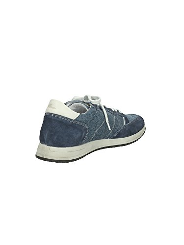 IGI&Co 3714100 Sneakers Mann Blau / Denim
