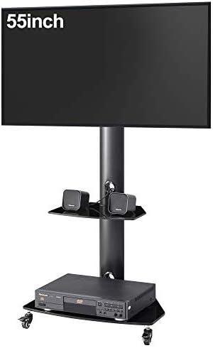Cheap IANIYA Universal Mobile TV Stand modern tv stand for sale