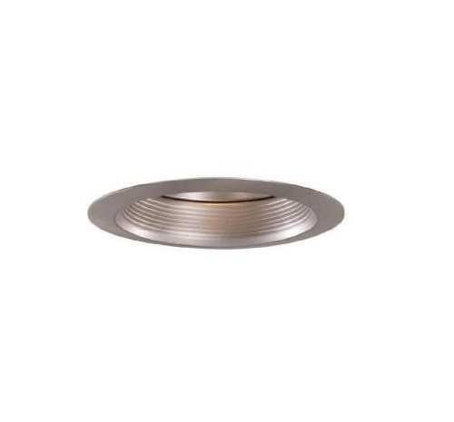 - EATON Lighting 30SNAT Super Trim AIRTITE Baffle, Satin Nickel