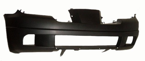 OE Replacement Mitsubishi Outlander Front Bumper Cover (Partslink Number ()