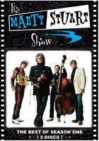 The Marty Stuart Show- Best of Season One (Tv Rfd)